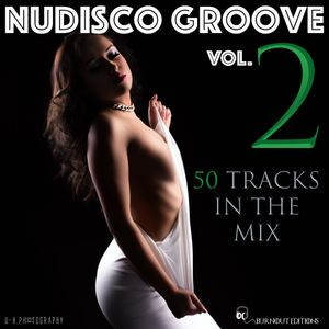 BURNOUT EDITIONS: NuDisco Groove Session #2 - 50 Tracks in the Mix (over 2,5 hours)