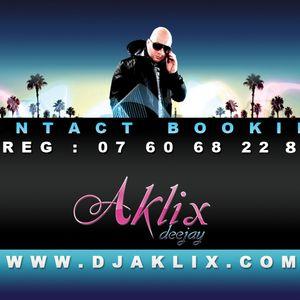 DJ AKLIX PODCAST TAKE YOUR PICK NUM 55