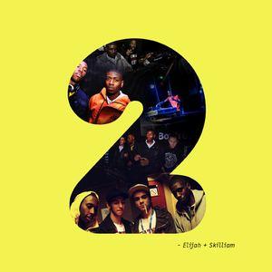 Elijah & Skilliam 2nd Birthday Mix