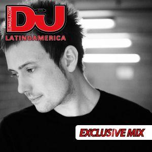 Jordan Suckley @ DJMAG Latinoamérica Exclusive Mix