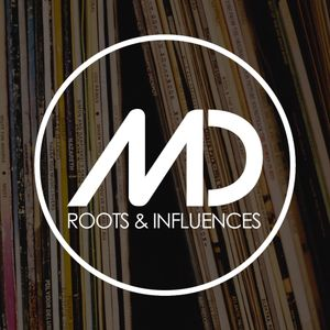 Roots & Influences #004 – Jack Rogers (Down To Funk)