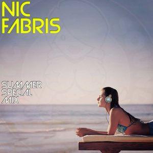Nic Fabris - Summer Special Mix