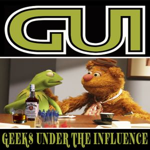 GUI 18 - MUPPETS: SEE YA, PIGGY! HOPE YOU FIND A CAB!
