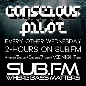Sub.FM - Conscious Pilot - Jul 15, 2015
