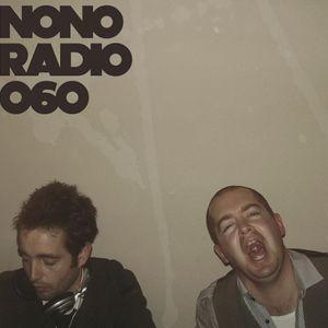 NonoRadio 60: Best Of '09 Special 21/12/09