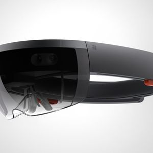 Episode 29: The Microsoft HoloLens and Augmented Reality