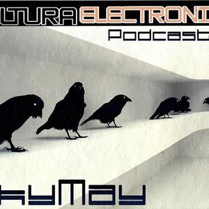 Cultura Electronica Podcast # 1 - Skymay