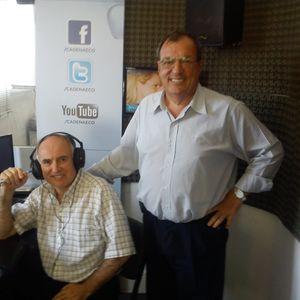 Trabajadores Y Empresarios Luis Lauge Y Norberto Malatesta 4-3-2015