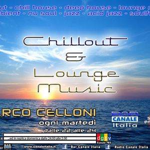 Bar Canale Italia - Chillout & Lounge Music - 17/07/2012.1