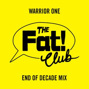 Warrior One - End Of Decade Mix