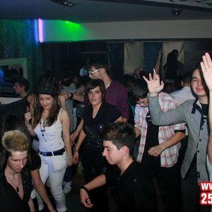 DJ Addy - Wanna Dance (Warm-up promotional mix Mai 2012)