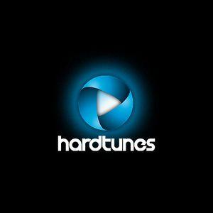DJ Vybz - Top 10 of Hardcoretunez - HardcoreRadio #1