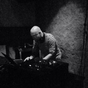 Jan Pieters @ Vechtclub 13.12.2013