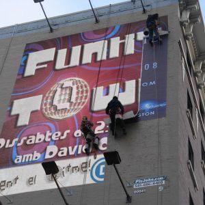 Funky Town 30 amb David Caler
