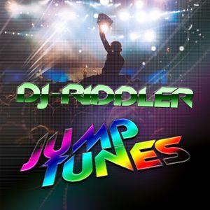 Jump Tunes 2k14 Vol. 1 | 30 min. Mix