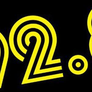 Brandon Bass - Live on Unity Radio 92.8 FM Manchester UK