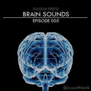 Brain Sounds - Episode 005