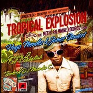Boolimix Radio Show - Tropical Explosion part 2