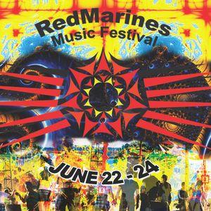 Red Marines June 2012