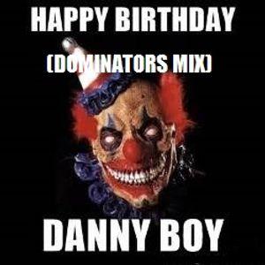 DOMINATORS BIRTHDAY-THE DOMINATORS MIX-ENATIONRECORDS VOLUME 33A (20.5.14)