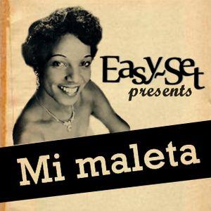EasySet - Mi maleta for EnlaceFunk (2013)