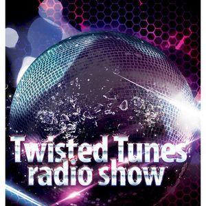 DJ Mcflay® - Twisted Tunes Radio Show on Gyál FM (2012.06.27)