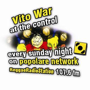 Reggae Radio Station Italy 2016 10 23 no sirene free mike