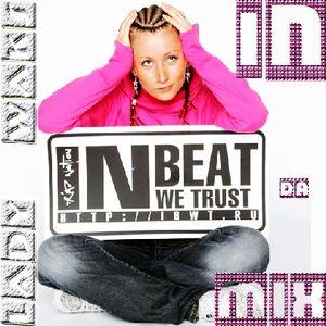 2016-03-23 - Lady Waks In Da Mix 371 @ Record Club (Guest Freerange DJs)
