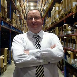 Podcast -  Mike Ashley: The worst man in football?