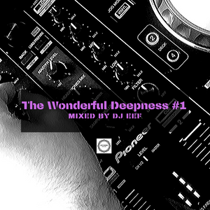 The Wonderful Deepness #1 Mixed by DJ Eef