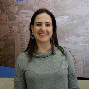 Entrevista com a psicóloga, Maria Fernanda Palaro, falando sobre ansiedade