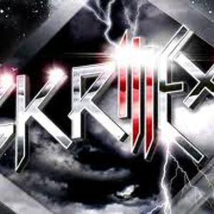 Mix of Mostly Skrillex