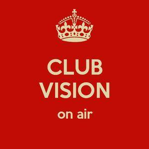 CLUB VISION ON AIR 10.07.2014