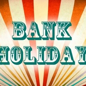 Bank Holiday Monday - 28th December 2020 edition with Tom McCauley & James Farrimond
