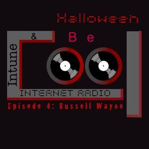 Intune & Becool Radio Show 2011 Episode 4.1: Russell Wayne