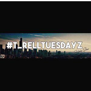 T_RELLTUESDAY (WEEK 17)