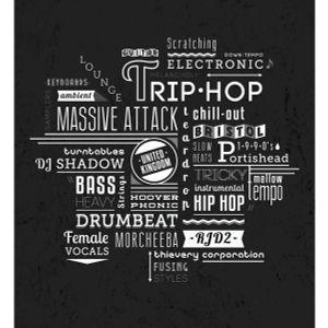 Tryptamine - Trip Hop Mix