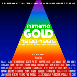 Synthetic Gold 1980-1985
