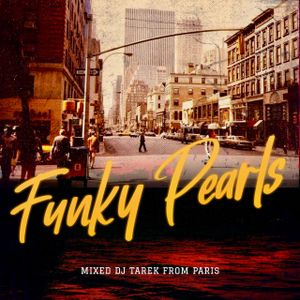 Funky Pearls December 10, 2020 Part 2