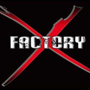 X Factory Malicious Mike DJ ROSE 2002 WiLD 98 7