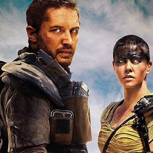 #250 Mad Max: Fury Road Roundtable Review
