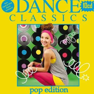 dance classics pop edition the big 12""