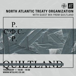 NATO w/ Grovestreet & Quiltland - 10th March 2016