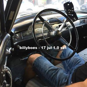 billyboes - 17 jul 1.0 set