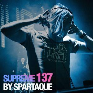 Supreme 137 with Spartaque