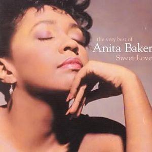 Anita Baker - Sweet Love (The Very Best Of) (2002)
