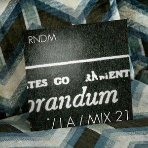 IA MIX 21 RNDM