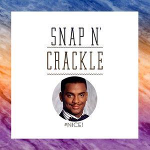 SnapnCrackle Vol. 1