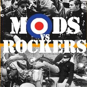 ACACIA RADIO'S MODS AND ROCKERS SHOW WITH SHAUN AND JONO Monday 21/7/2014