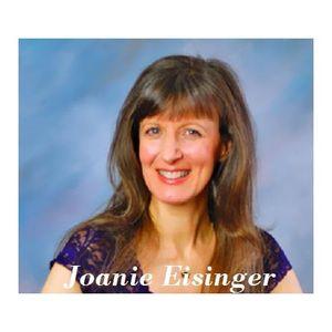 Readings with Award-Winning Psychic Healer, Joanie Eisinger!
